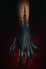 dark woods (mad_airbrush) Tags: 5d 5dmarkiii 85mm ef85mmf18usm hand tattoo dark black claw wood trees bäume wald red studio strobe flash blitz octabox porty jinbei jinbeiflii500 strobist yongnuo yn622c gel rosco