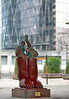 La Defense, Paris (vorotnik1) Tags: sculpture art defense paris