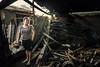 Ulingan at Catmon in Malabon (Mio Cade) Tags: ulingan charcoal factory residents malabon philippines social documentary ngo smoke pollution dust environment asia livelihood rays