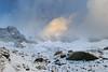 Hohe_Tauren_04 (Lukáš Brychta) Tags: hohe tauren alps grossglockner mountains outdoor hiking sunrise inversion clouds colours austria
