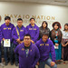 On February 12, the Monument Valley Ambassadors, a group of high school students from Monument Valley High School, Utah, visited the Navajo Nation Washington Office (NNWO) during their visit to the nation's Capitol. The students voiced their concerns for improving road conditions and education in their community. The ambassadors also raised concern about health care, veterans, and natural resources. The ambassadors return to the Navajo Nation on Saturday.