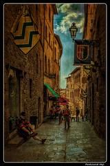Italia_Voltera_Tuscany (ferdahejl) Tags: italia voltera tuscany dslr canondslr canoneos750d