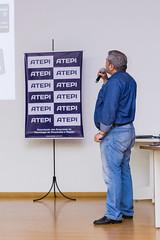 2º Encontro ATEPI de Tecnologia da Informação e Comunicação (ATEPI) Tags: eventos palestras atepi tecnologia tic iot internetofthings fumep piracicaba