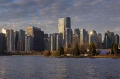 Skyline (Clayton Perry Photoworks) Tags: vancouver bc canada winter explorebc explorecanada clouds skyline stanleypark