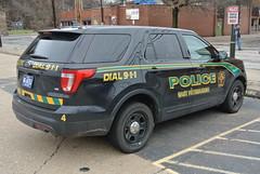 East Pittsburgh Police Department (Emergency_Spotter) Tags: east pittsburgh police department 2017 ford fleet interceptor utility