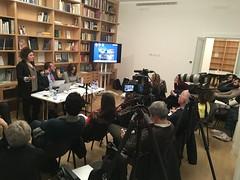 IMG_0965 (Fondazione Giannino Bassetti) Tags: milano progettoeuropeo consultazionepubblica presentazione commissioneeuropea ricerca coinvolgimento responsabilitàdellascienza governance