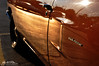 roadurnner at dusk (Hi-Fi Fotos) Tags: plymouth roadrunner mopar sun sunset bronze light vintage american musclecar classiccar 1970 70s badge chrome nikon d5000 hififotos hallewell