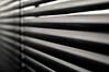 L for Lines (RubyT (off to see kids & grandkids)) Tags: pentaxkp f3570 blinds window leadinglines 52project pentax pentaxart черноеибелое blackandwhite schwarzweiss noirblanc blancoynegro mono monocromo monochrome bw nb bn