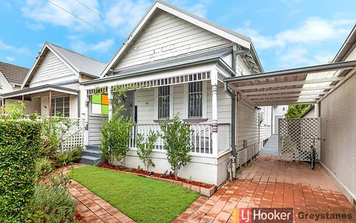 44 The Avenue, Granville NSW 2142