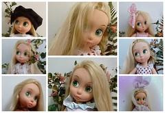 Apaixonada!!! (Boutique de menina) Tags: animator doll disney rapunzel baby