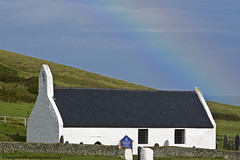 Photo of Holy Cross Church Mwnt