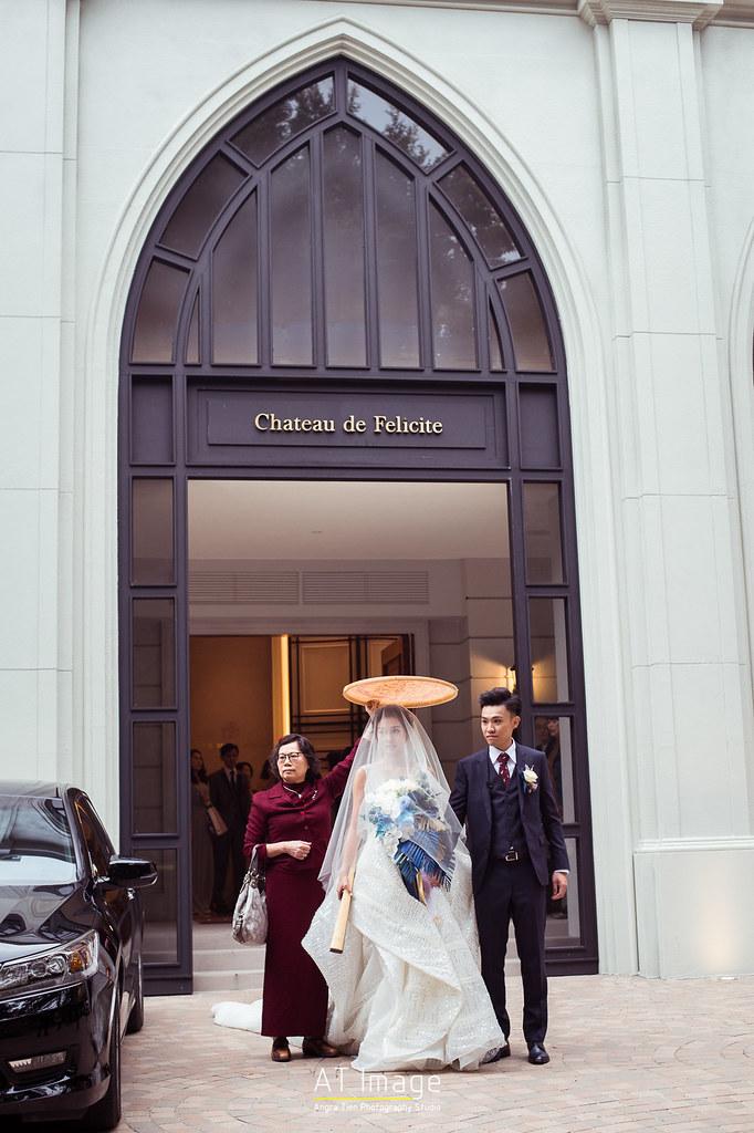 <婚攝> Mark & Bella / 翡麗詩莊園 Chateau de Felicite