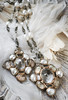 N-4731 L, N-4732 L (Kotomi_) Tags: kotomijewellery kotomicreations kotomiyamamura jewellery jewelry ss2018 newollection springsummer 2018 necklace polymerclay semipreciousstone naturalstone