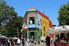 El Caminito (elianek) Tags: buenosaires laboca caminito argentina americadosul cores vivid historic vila ba buenos aires colorida village colors