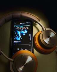 B&O H9i (koiphotography) Tags: mobilphotos iphonex audio music headphone