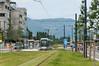 140819_Grenoble_117 (Rainer Spath) Tags: frankreich france auvergnerhônealpes isère tramway strasenbahn tram trams trolley električky streetcars semitag tag alstom citadis402