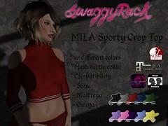 SwaggyRack Store (dikaNicolich) Tags: swaggyrack swaggy rack maitreya slink belleza tonic ebody omega