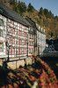 Half-timbered houses (*M.*) Tags: halftimber houses eifel germany monschau depthoffield bokeh architecture