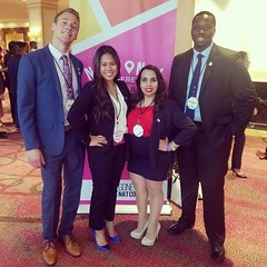 National Conference Time (stcdirect) Tags: business smallbusiness growth leadership leadershipdevelopment stcdirect philly stcdirectphilly dallas texas travel businesstravel conference teamwork team teampics