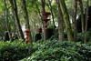 Les Jardins d'Etretat (sottolestelle) Tags: étretat normandie lesjardinsdétretat jardins