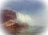Niagara Falls (David Juckett) Tags: waterfalls sigmalens canon35mmfilmcamera canonae1program niagarafalls