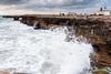 Sea at Torrevieja (16 of 19).jpg (gadgerz1) Tags: 2017 d750 dslr nikon spain torrevieja morning rocks sea seascape