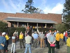 brief (1) (southernregionalextensionforestr) Tags: brief prescribedburn alabamaforestrycommission