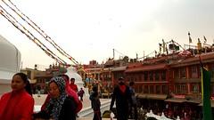 Baudha (YchuChen) Tags: kathmandu nepal travel tourist baudha stupa