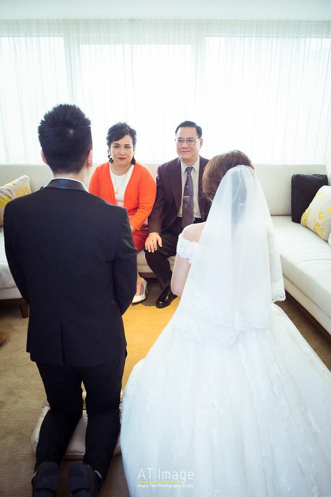 <婚攝> Hank & Nicole 訂結儀式 / 君悅酒店 Grand Hyatt Taipei