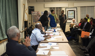 January 18, 2018 Ward 7 ANC Meeting