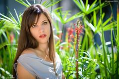 Portrait (ervemiozzo) Tags: erve miozz ervemiozzo portr girl eye hair