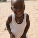 Ivorian child