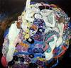 Gustav Klimt (Baumgarten, 1862 - Viena, 1918) La virgen (1913) (Li Taipo) Tags: arte art kunst umenie művészet sztuka konst pintura malerei maleri peinture schilderij festmény painting pittura malarstwo retrato porträt portré portrait portret ritratto portrett porträtt modernismo jugendstil secese artnouveau modernizmus modernism secesie artnoveau