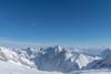 (CarolienCadoni..) Tags: sony sonyilcaa99m2 mountain mountains snow winter cold bluesky sky white birds germany zugspitze view pov