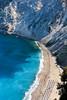 Myrtos Beach (donachadhu) Tags: myrtos kefalonia beach sonya700
