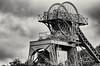 IMG_8869-Edit.jpg (David Canon) Tags: winding rhonddaheritagepark pithead mining coal wheel monochrome