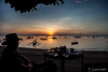 Watching the Sunrise 1778 (Ursula in Aus (Away Travelling)) Tags: asia bali sanur sunrise indonesia