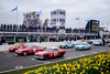 Grid.. (jonbawden50) Tags: goodwood 76th mm racing members meeting historic vintage race cars pits grid line up