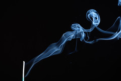 Smoke Spectre (Frodalia) Tags: welshot smoke