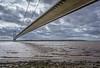 Humber Bridge.jpg (Almac1879) Tags: shoreline beach hessle bridge river water humber humberbridge landscapes bridges landscape shore