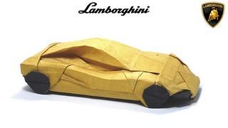 Lamborghini  - Im Young Gwang