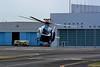 Chunichi Shimbun (Chunichi Press)  Eurocopter EC135 P2  JA03CP (cn 0367) (Matthias Harbers) Tags: tokyoheliport kōtō tokyo japan building reflection sky blue nikon1v3 nikkor vr city dxopl topazlabs photoshopelements raw nef helicopter nikon1 nikon170300mmf455 dxo flighing airport