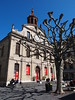 Temple (n1el) Tags: geneva switzerland suisse swiss rhone pollard tree shadows sun temple