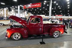 1955 Chevy series 1 (bballchico) Tags: 1955 chevrolet series1 pickuptruck dougsluys carshow nwrodarama
