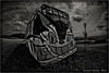 TOTORO Pass... (SHADOWY HEAVEN) Tags: 1707050391 日本 北海道 ファインダー越しの私の世界 写真好きな人と繋がりたい 写真撮ってる人と繋がりたい 写真の奏でる私の世界 モノクロ モノクローム モノクロ写真 白黒写真 空 雲 トトロ 猫バス ネコバス ジブリ バス 魚眼 coregraphy japan hokkaido monochrome mono monotone blackandwhite bw bnw blackwhite noiretblanc japaninbw outdoor landscape paysage cloud clouds sky auto vehicle bus totoro tokyocameraclub igers igersjp phosjapan picsjp