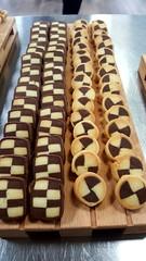 Corso su Pasta Frolla e bilanciamenti di base con Mario Ragona presso Scuola Tessieri Ponsacco PI #marioragona #scuolatessieri #corsopasticceria