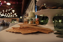 the dessert table (hannizzzzle) Tags: wedding rh winter park farmersmarket florida marchbreak