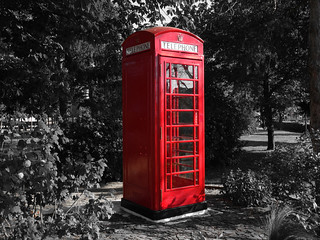 Red phone !!!