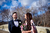 dom_web47295 (simplyeloped) Tags: laughing people portrait bowbridge nyc centralpark bouquet