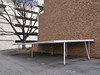 Flimsy 4-car carport for 4 lucky parkers in spaces 28, 29, 30, and 31. (Tim Kiser) Tags: 2017 20171227 december december2017 eastnorthstreet greenville greenvillecounty greenvillecountysouthcarolina greenvillesouthcarolina greenvillespartanburg img6018 northspringstreet northstreet northandspring southcarolina springstreet springandnorth upcountry upcountrysouthcarolina upstate upstatesouthcarolina asphaltconcrete asphaltconcreteparkinglot asphaltconcretepavement blacktop blacktopparkinglot brickwall carport coveredparking coveredparkingspaces damage damagedcarport downtown downtowngreenville flimsy flimsycarport fourcarcarport northernsouthcarolina northwesternsouthcarolina numberedparkingspaces parking parkinggarage parkinglotcarport parkingspaces paved pavement tree